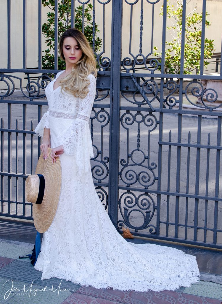 Fotógrafo de boda - Reportaje de boda - Fotógrafo de bodas en Cuarte de Huerva